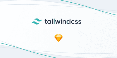 Tailwind CSS UI Kit for Sketch by Jesse Dobbelaere image